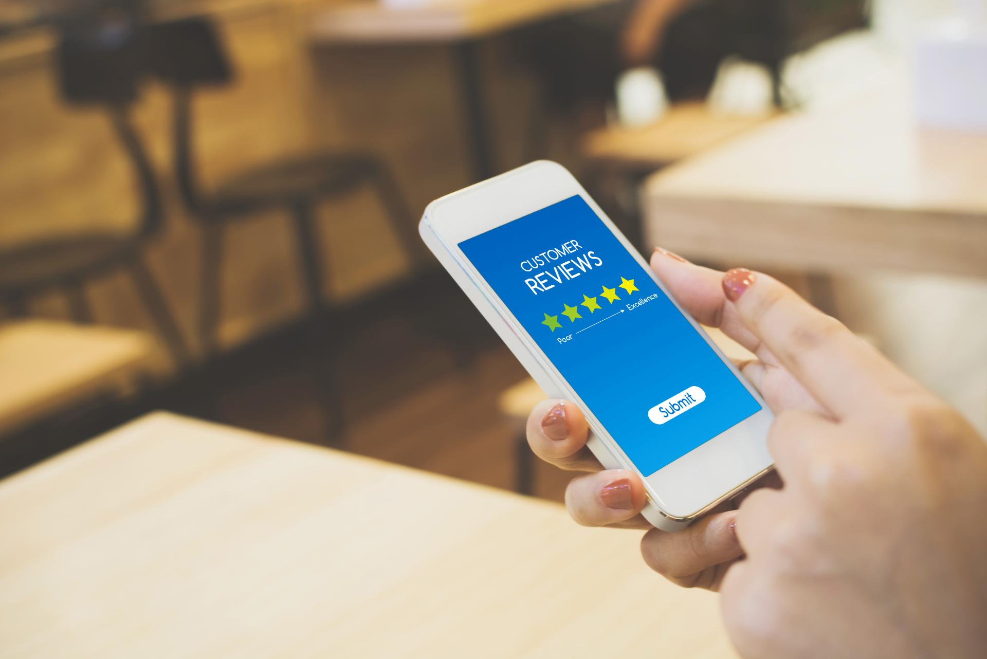 customer insight reporting analysis